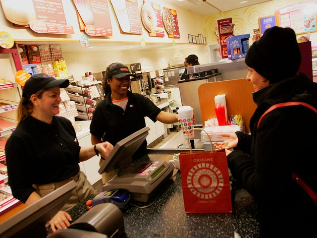 Philadelphia passes law ensuring predictable schedules for fast-food, hospitality workers