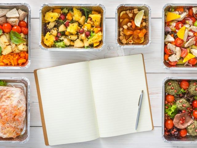 Paras aterian suunnitteluun liittyvä hakkeri on itsekkyys