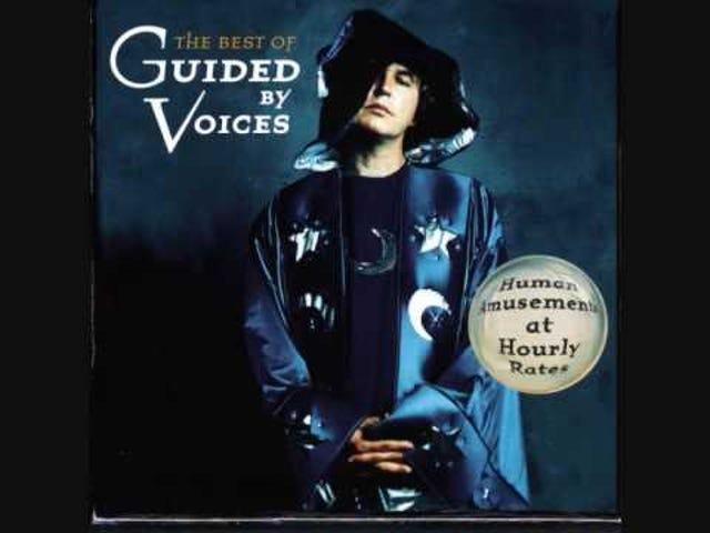 Guided by Voices — 'Everywhere With Helicopter'