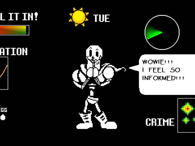 Why People Like Undertale