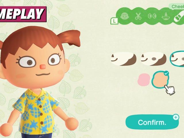 Pencipta Perwatakan Animal Crossing Lebih Baik daripada yang Pernah