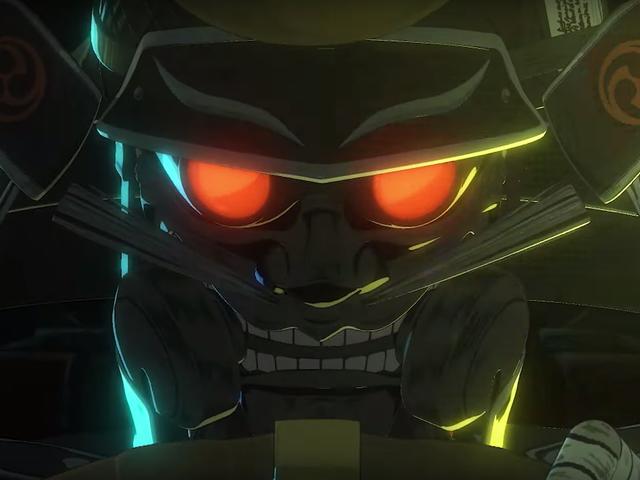 Sturgill Simpson announces new album… and companion anime