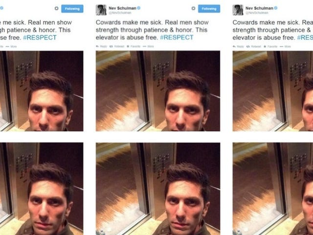 Catfish Gets Suspended Following Sexual Misconduct Allegations Against Nev Schulman