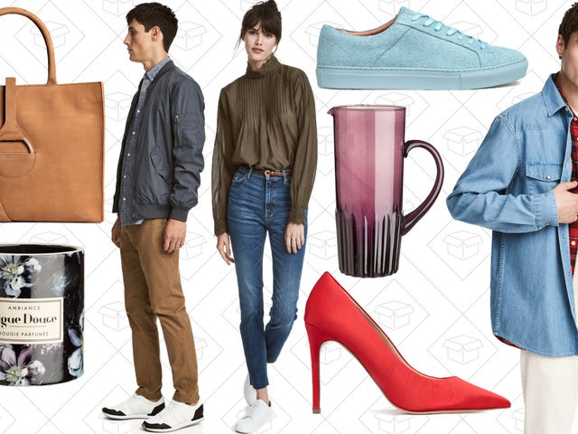 If You've Been Eyeing an H&M Sale Item, Here's an Extra 25% Off
