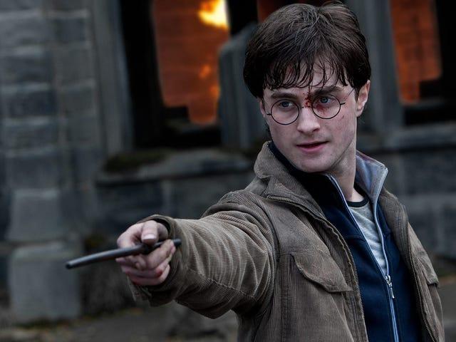 El significado oculto detrás de los colores de cada una de las casas de Harry Potter en Hogwarts