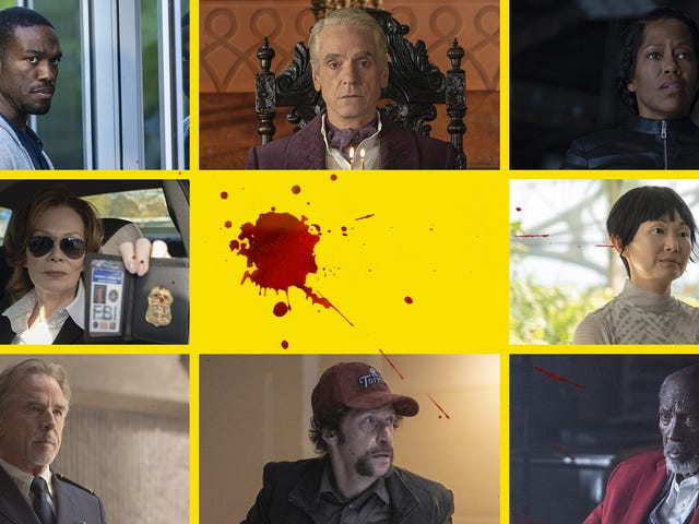 """Jangan terikat: 6 rancangan TV yang membunuh watak """"utama"""" dalam perdana"""