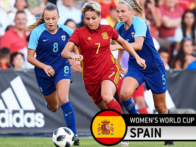 Free From Their Sexist, Tyrannical Former Manager, Spain Can Finally Just Play Soccer