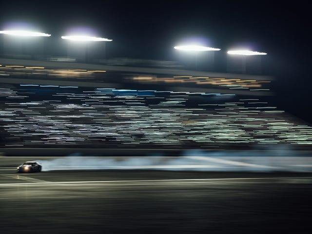 Formula Drift Returns To Irwindale Speedway, The Track That Refuses To Die