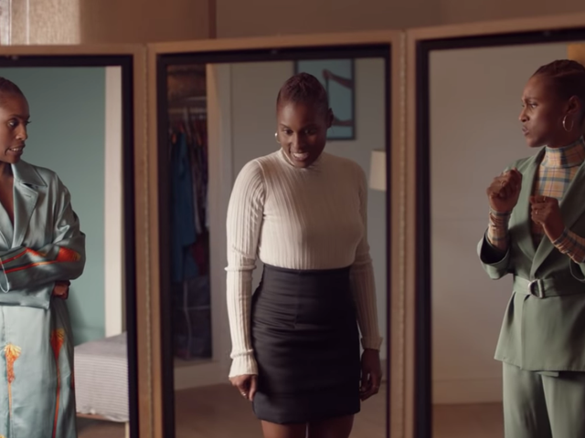 Issa Rae's Insecure gets a season 4 teaser and premiere date