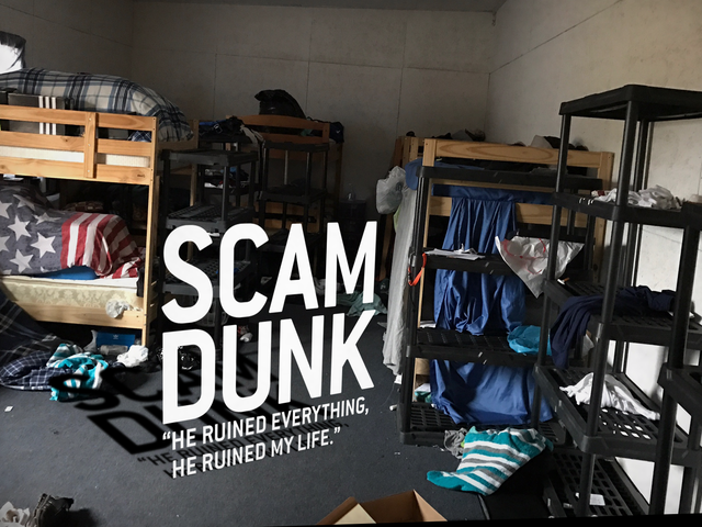 How A Bootleg Prep School Profited By Ripping Off Teens With NBA Dreams