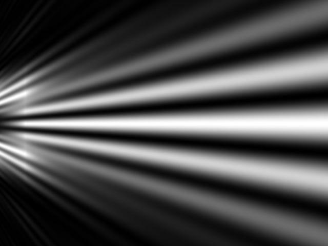 科学家传送'粒子数百英里 - 但这意味着什么?