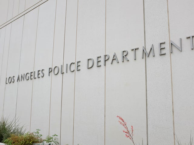 LAPD Uncovers Bodycam Footage of Officer Allegedly Fondling Dead Woman's Breasts
