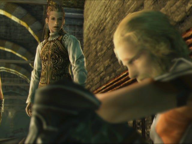 Розуміння спадщини <i>Final Fantasy XII</i>