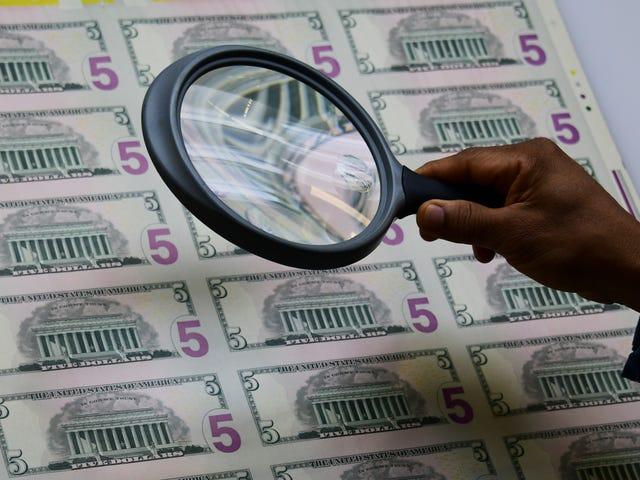 Khi nào kiểm tra kích thích của bạn đến? Công cụ IRS mới cho phép bạn theo dõi $ 1.200