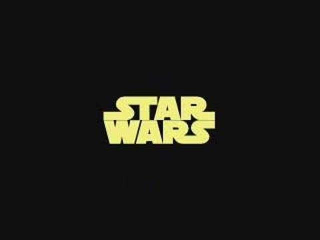 <i>Star Wars</i> Δεν πρέπει να δουλέψει
