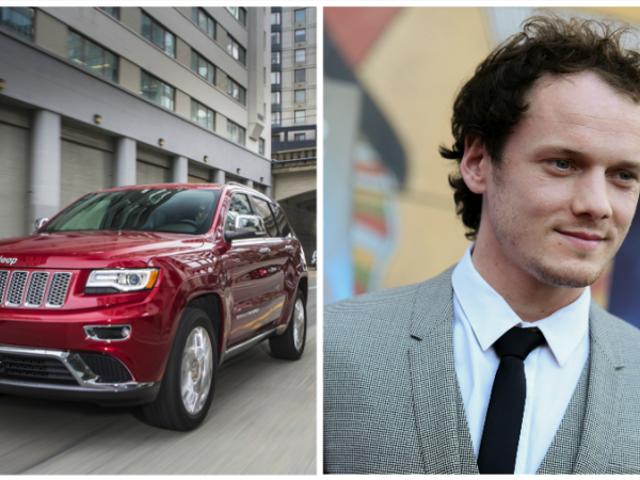 Fiat Chrysler envió a los concesionarios días de arribo del jeep antes de la muerte del actor Anton Yelchin