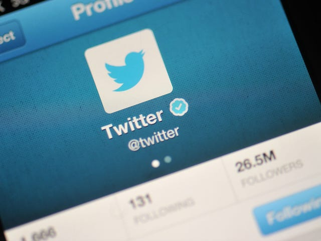 Twitter Limits Number of Accounts You Can Follow in a Day to Still Nightmarish 400
