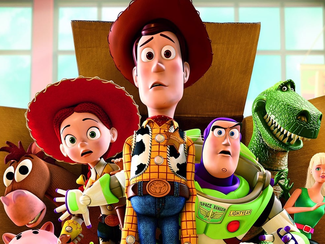 Fascinating Video Explores How CGI Might Have Changed Animated Storytelling For Good