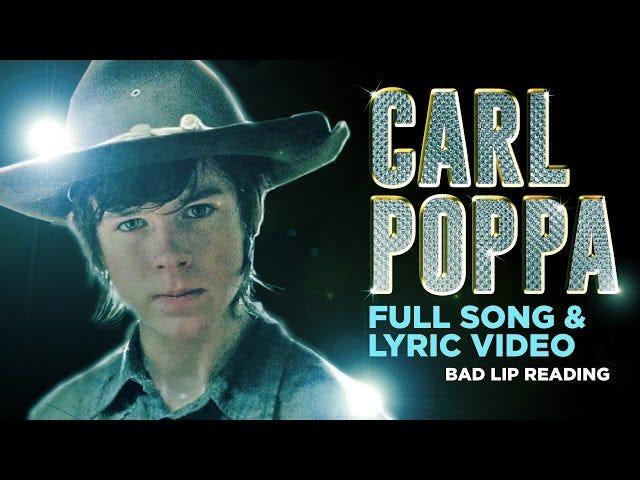 La Jiggy Jar jJar Doo, I needed some Carl Poppa today
