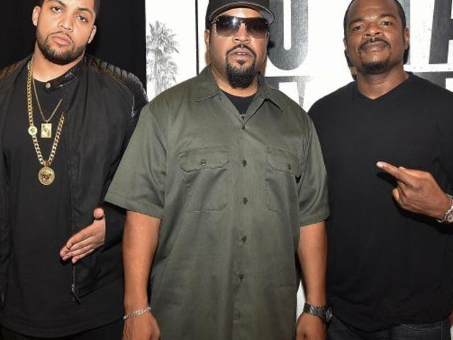 Straight Outta History: Director F. Gary Gray Speaks on the Brotherhood, Impact and Legacy of N.W.A