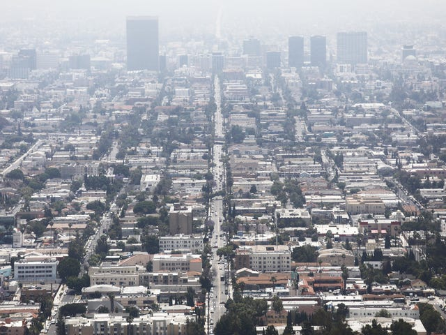 EPA Science Advisory Board Full of Industry Shills Calls Air Pollution Research 'Not Trustworthy'