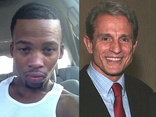 The Curious Case of the Black Male Prostitute Found Dead Inside a Wealthy Democratic Donor's Home