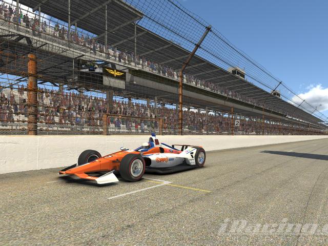 Sim Racing'de En Büyük Gösterinin Neredeyse Zamanı