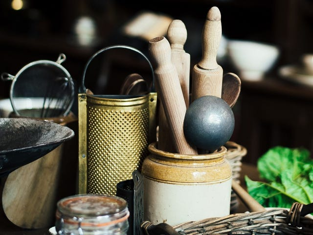 Which Kitchen Tools and Gadgets Can You Not Live Without?