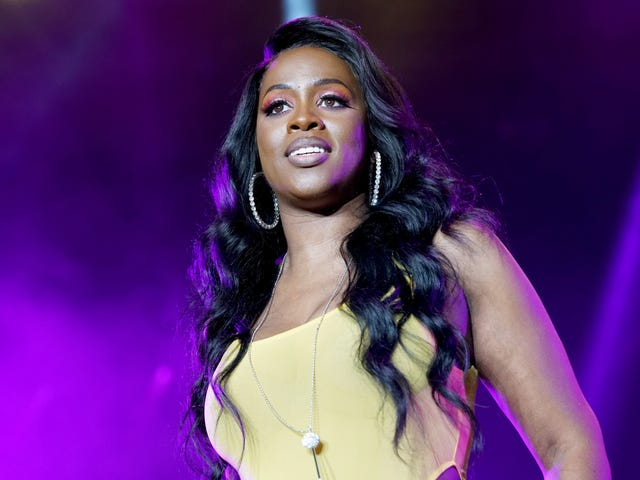 Remy Ma Under Investigation for Allegedly Punching Love & Hip-Hop Co-Star