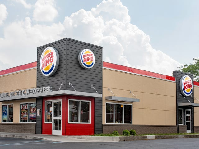 Burger King launches $5 a month coffee subscription