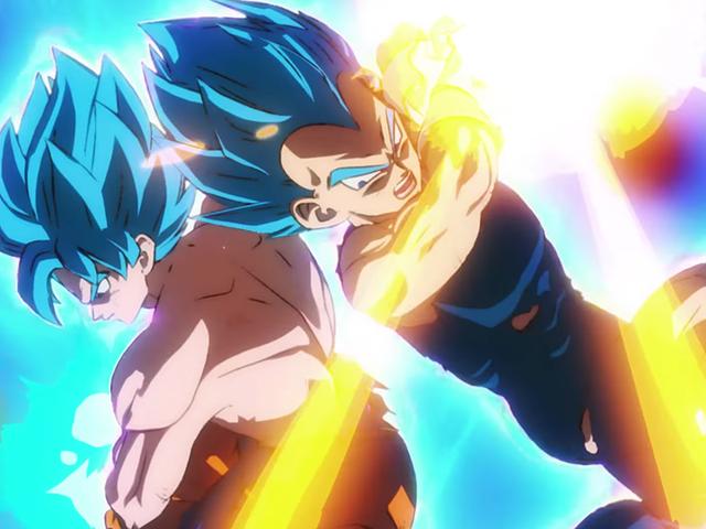 Dragon Ball Super: Broly eliminó 70 minutos cargados de acción y pasado de los personajes
