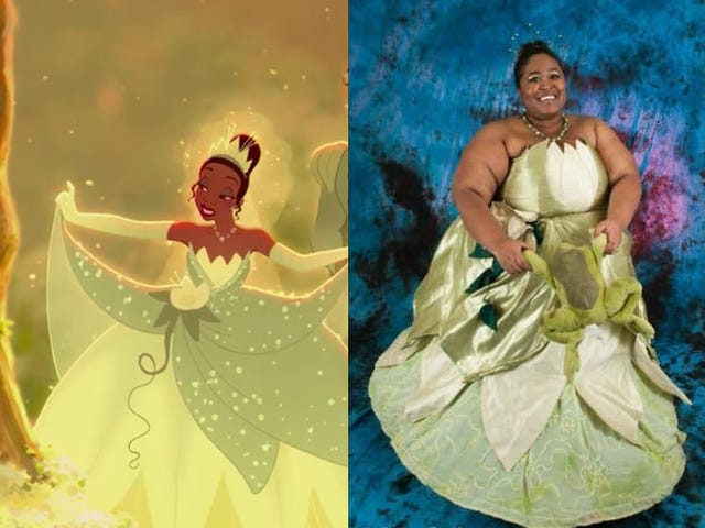 #28DaysOfBlackCosplay: Cosplay Is for Everyone (but It's Nice to Have Options)