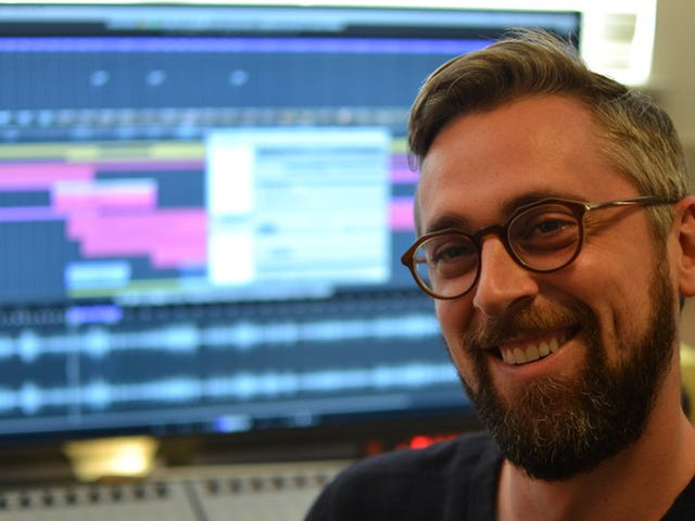 Jon Everist, A Rising Star in Video Game Composition