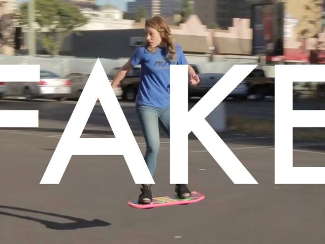 What Is This Fake Hoverboard Company Actually Promoting?