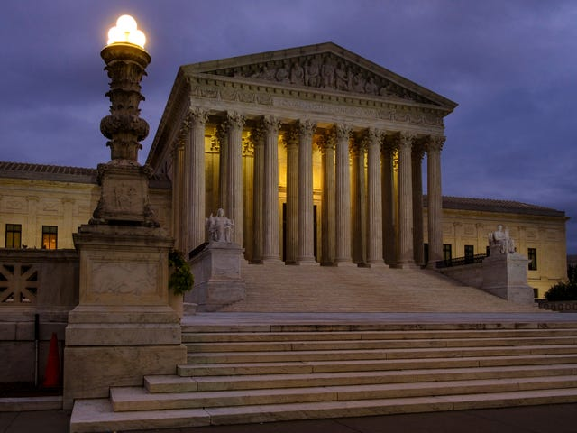 Does a New Supreme Court Ruling Mean Police Can No Longer Use Asset Forfeiture to Enrich Their Departments?