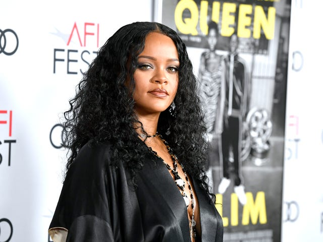 Man Down: Rihanna and Billionaire Bae Hassan Jameel Reportedly Split Up