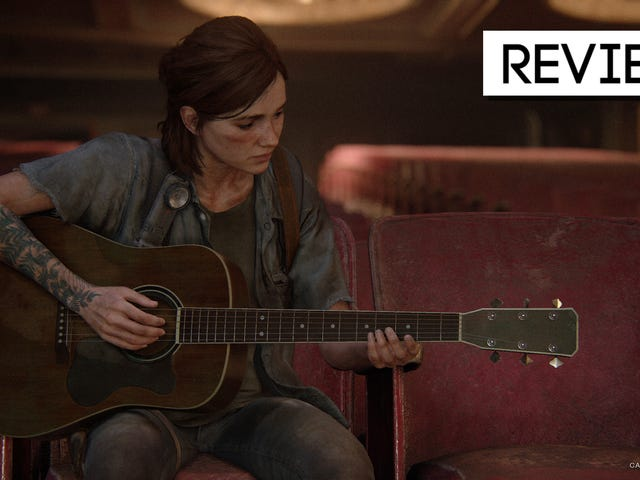 The Last Of Us Part 2: The Kotaku Review