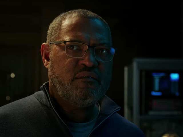 Ant-Man and The Wasp Could Have Had Laurence Fishburne Show Off as Goliath