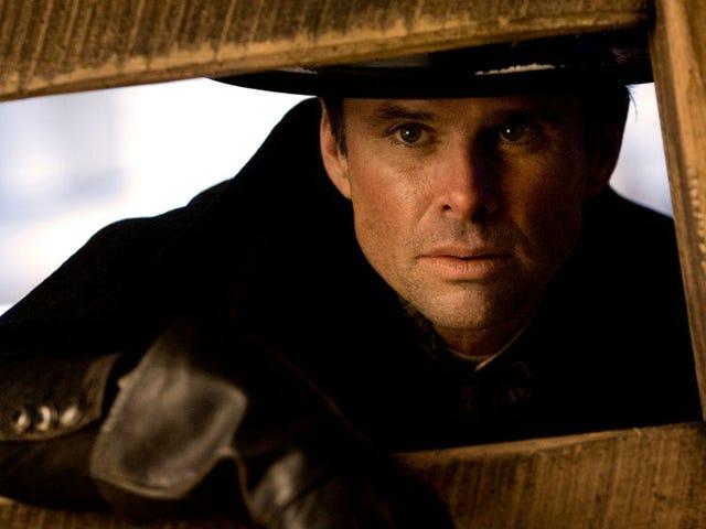 Le <i>Tomb Raider</i> Reboot emprunte son méchant à Quentin Tarantino