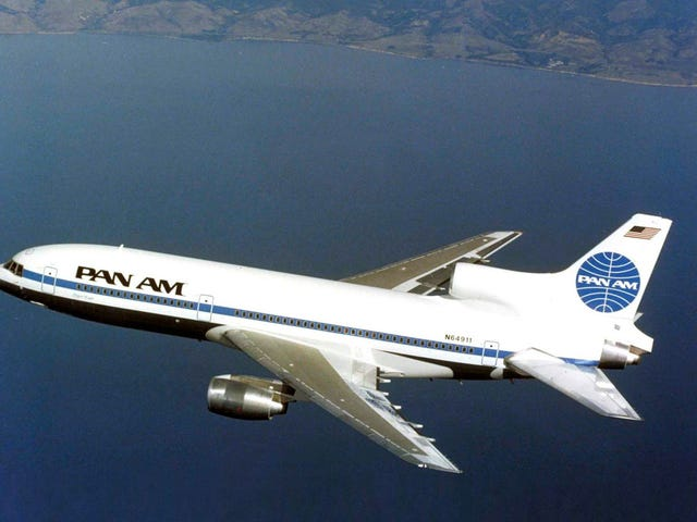 Non-Boeing American Jetliners Ranked