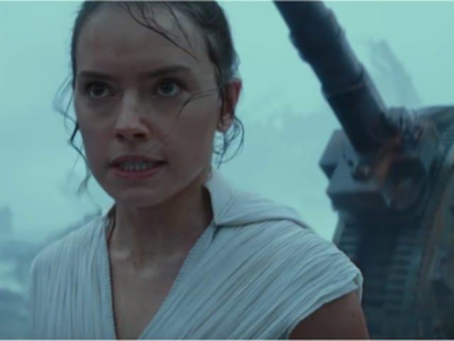 Skywalker โดยใช้ชื่ออื่น