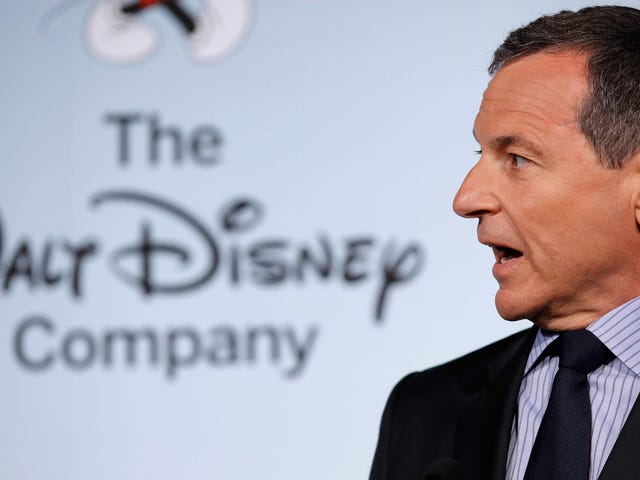 Lawsuit Could Open Up Fox and Disney to a Pay Discrimination Investigation