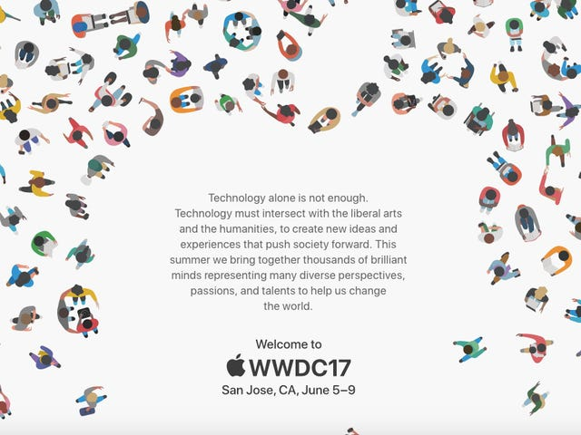 What to Expect From Apple WWDC 2017: iOS, Siri Speaker, MacBooks, and More
