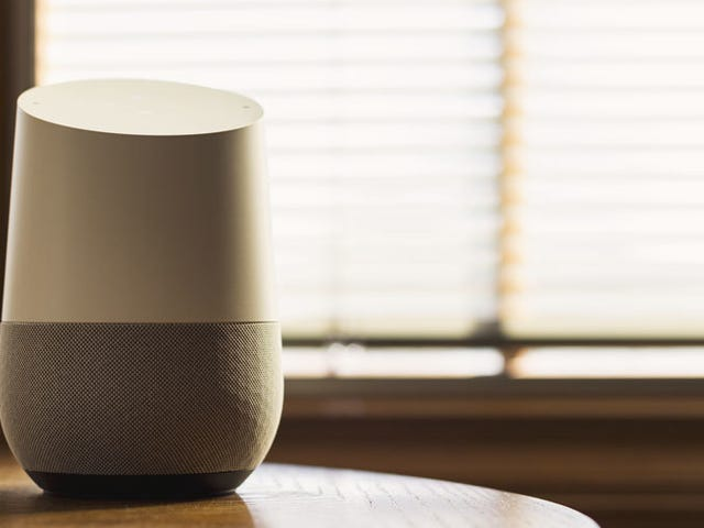 Here's How to Enable Google Home's Latest Updates