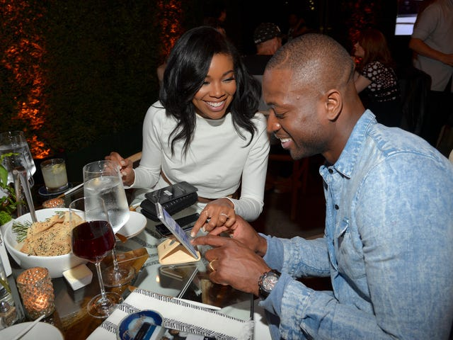 Dwyane Wade Conjures Up the Emotions of Telling Gabrielle Union About Baby He Conceived With Aja Metoyer