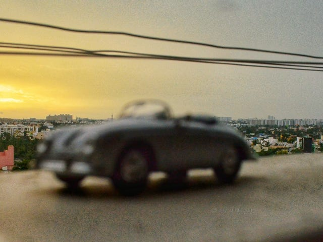 356 Day On The Wire