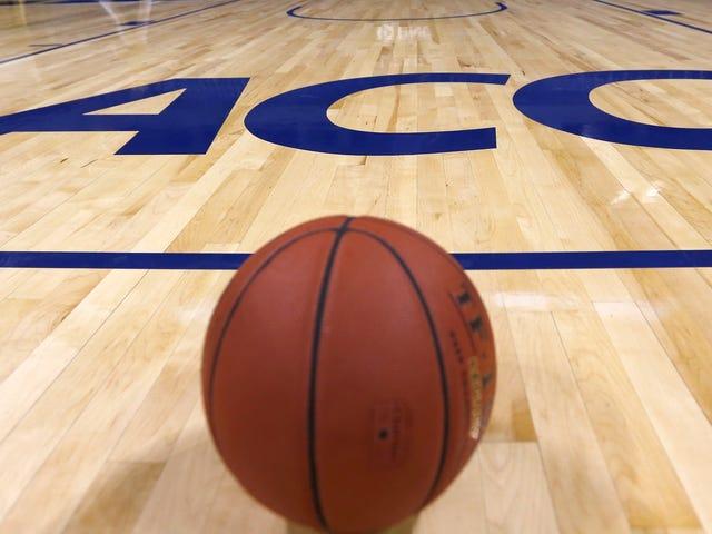 เจ้าหน้าที่ของ ACC ให้ความมั่นใจกับโรงเรียนว่า ESPN ยังคงให้เครือข่ายของพวกเขาเอง