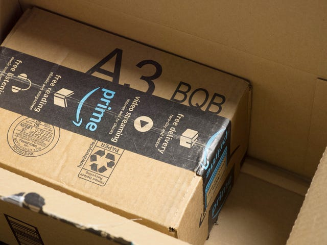 ¿Vale la pena Amazon Prime?