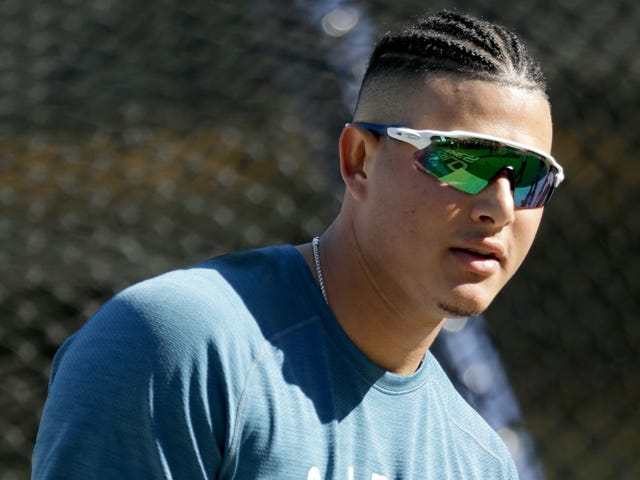 We're Approaching The Endgame Of The Machado/Harper Negotiations