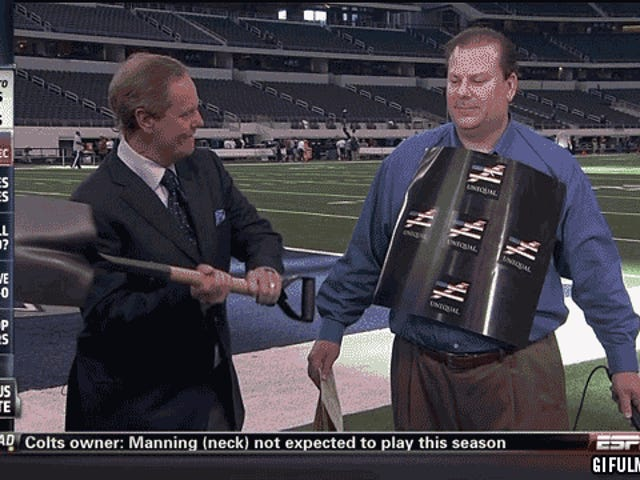 Yes, Ed Werder Really Is This Stupid